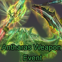 Antharas Weapon Event!!