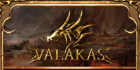 Valakas Gift Coin Wheel